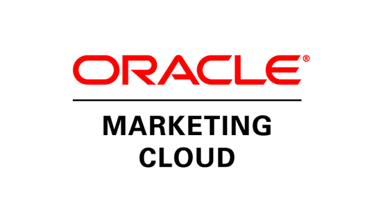 Oracle Eloqua marketing automation
