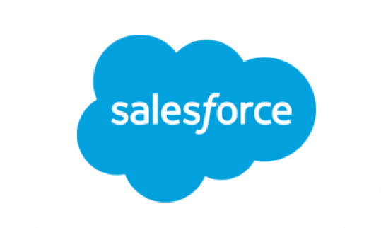 Salesforce marketing automation